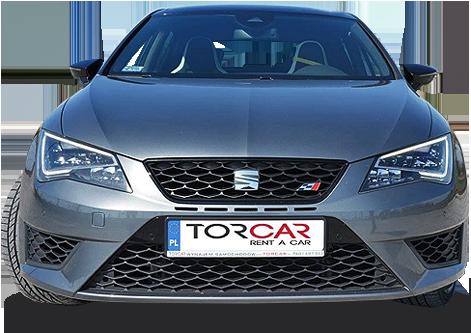 Samochód na wynajem - TorCar